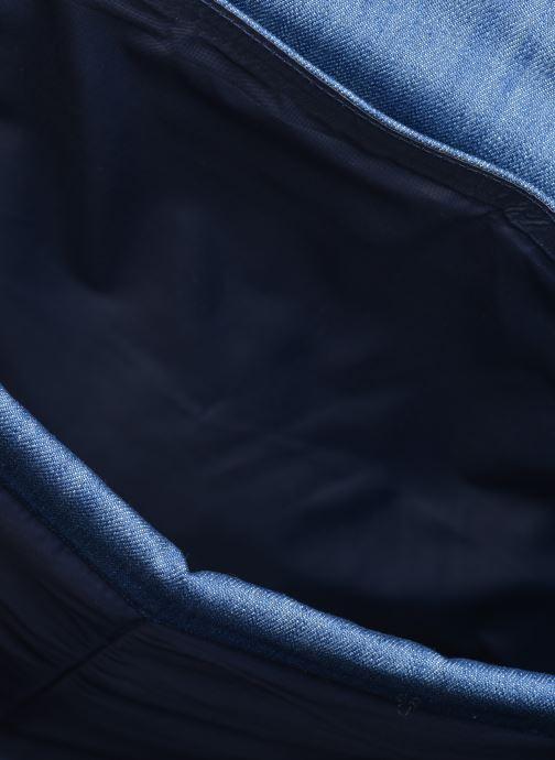Schulzubehör Bakker Made With Love CARTABLE GRANDE CLASSE JEAN 40*10*35CM blau ansicht von hinten