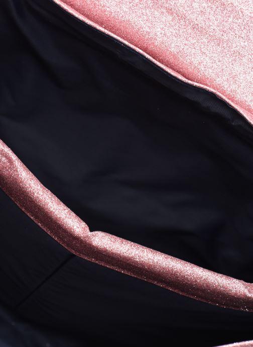 Skoletasker Bakker Made With Love CARTABLE GRANDE CLASSE GLITTER 40*10*35CM Pink se bagfra