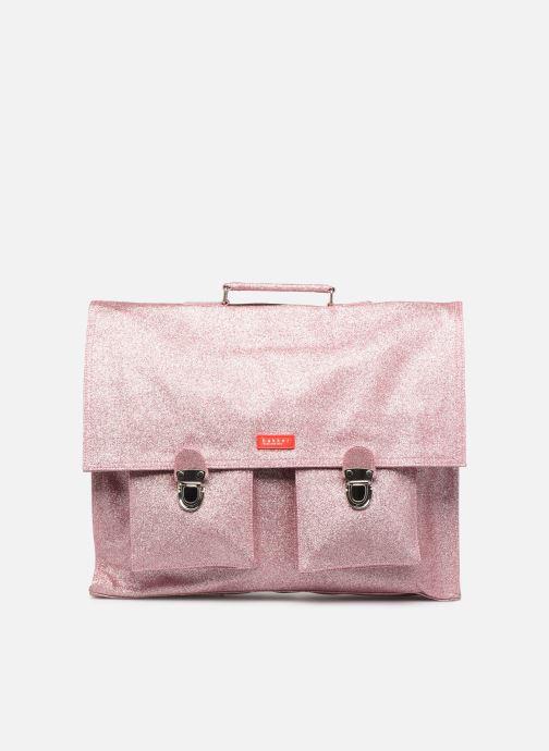 Skoletasker Bakker Made With Love CARTABLE GRANDE CLASSE GLITTER 40*10*35CM Pink detaljeret billede af skoene