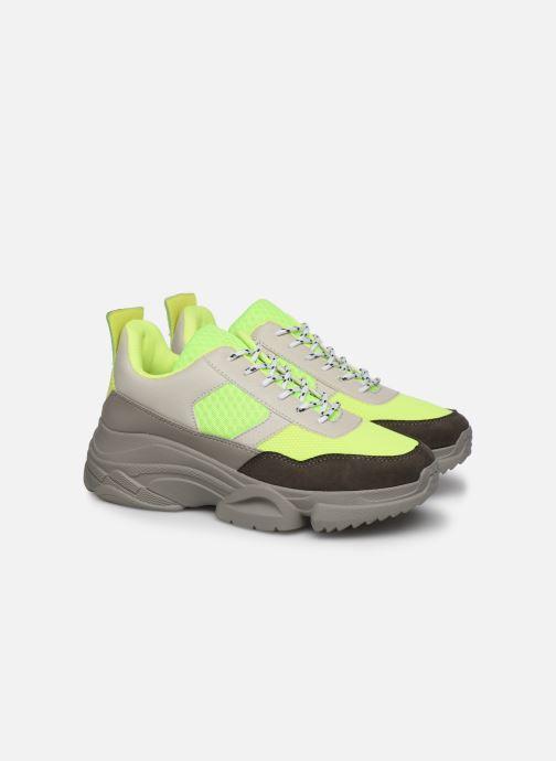 Sneakers Essentiel Antwerp Torser Geel 3/4'