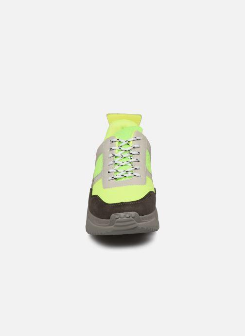 Sneakers Essentiel Antwerp Torser Geel model