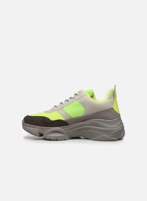 Sneakers Essentiel Antwerp Torser Geel voorkant