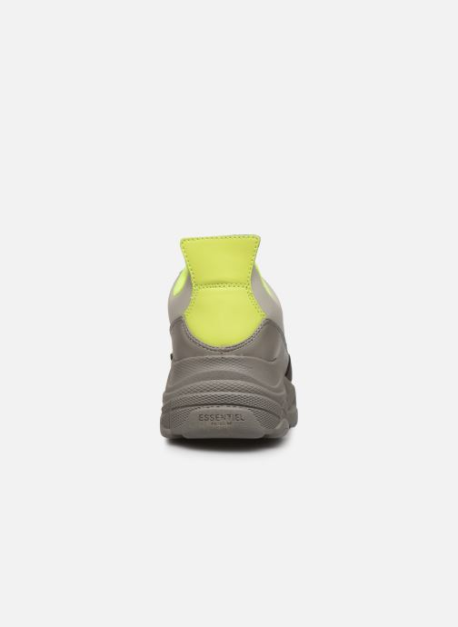 Sneakers Essentiel Antwerp Torser Geel rechts