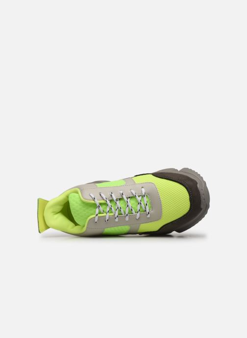 Sneakers Essentiel Antwerp Torser Geel links