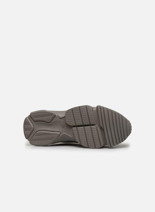 Sneakers Essentiel Antwerp Torser Geel boven