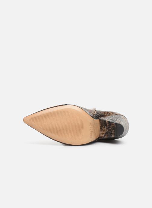 Stiefeletten & Boots Essentiel Antwerp Tremors braun ansicht von oben