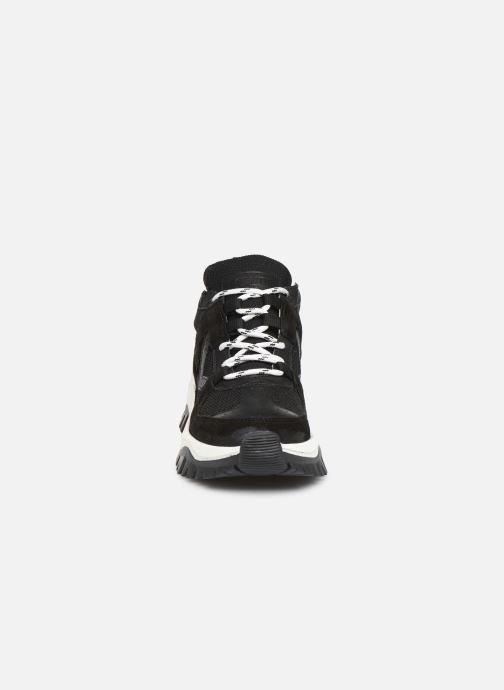 Baskets Essentiel Antwerp Trespasser2 Noir vue portées chaussures