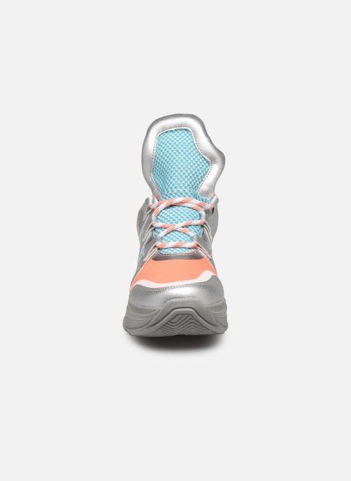 Baskets Essentiel Antwerp Taconafide Sneakers Multicolore vue portées chaussures
