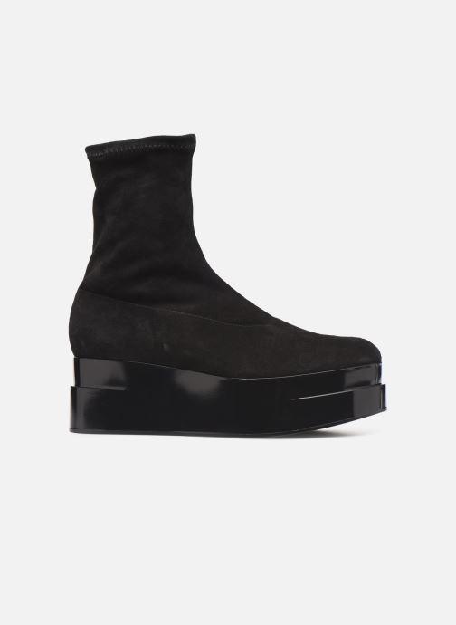 Bottines et boots Clergerie Laissa 2 Noir vue derrière
