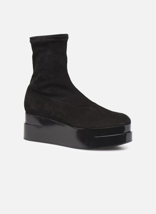 Bottines et boots Clergerie Laissa 2 Noir vue détail/paire