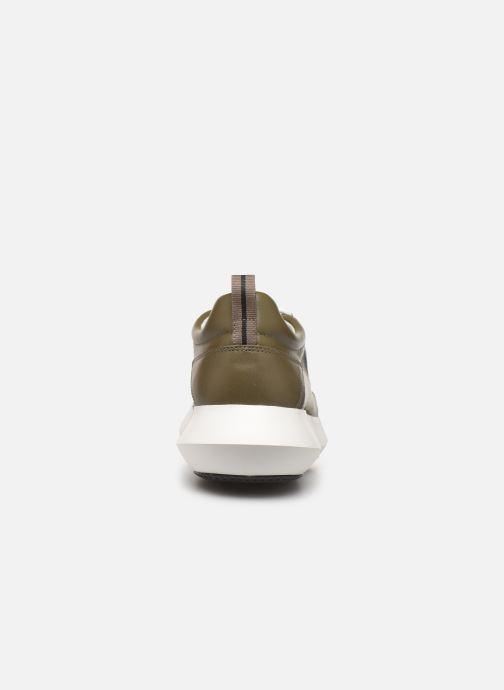 Sneakers Clergerie Sea Verde immagine destra