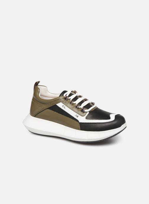 Sneakers Clergerie Sea Groen detail