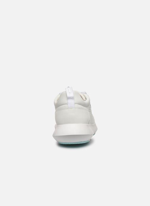 Sneakers Clergerie Sea Bianco immagine destra
