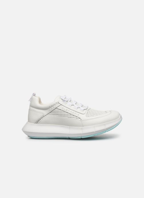 Sneakers Clergerie Sea Bianco immagine posteriore