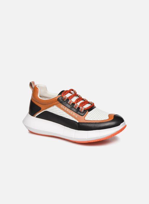 Sneakers Clergerie Sea Multicolore vedi dettaglio/paio