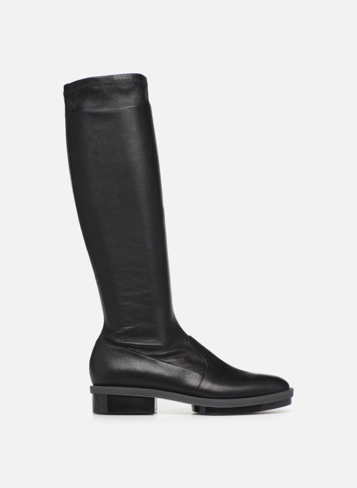 Laarzen Clergerie Roada Zwart achterkant