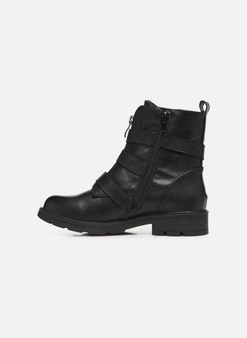 Boots en enkellaarsjes I Love Shoes THOBEY Zwart voorkant