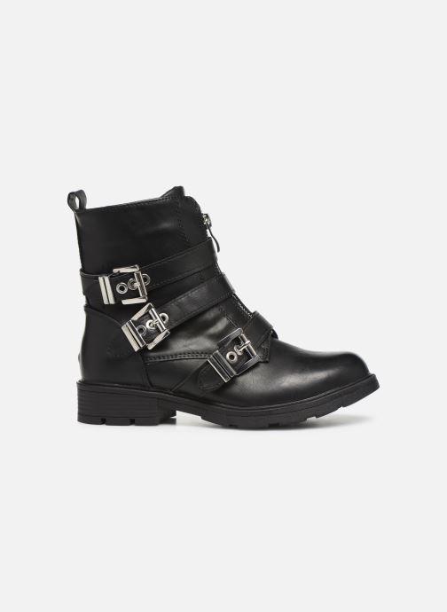 Botines  I Love Shoes THOBEY Negro vistra trasera