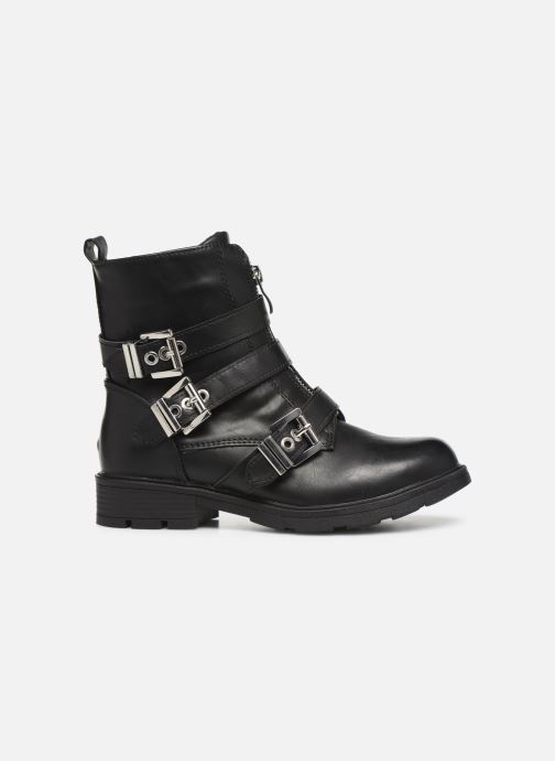 Boots en enkellaarsjes I Love Shoes THOBEY Zwart achterkant
