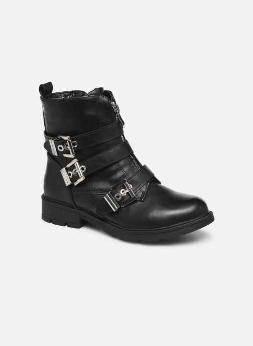 Botines  I Love Shoes THOBEY Negro vista de detalle / par