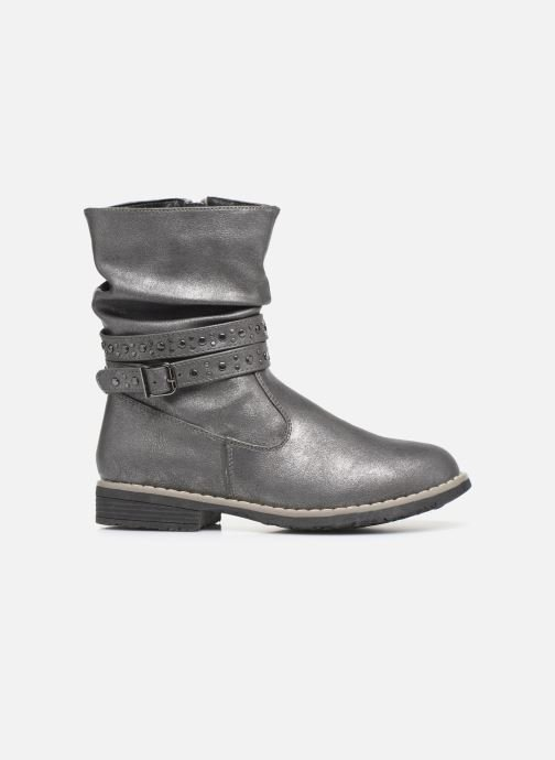 Botas I Love Shoes THELLEA Gris vistra trasera