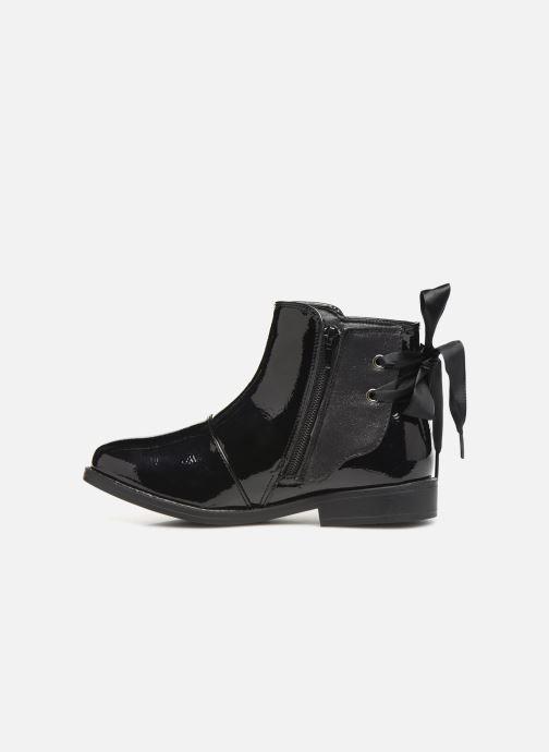 Bottines et boots I Love Shoes THANNER Noir vue face