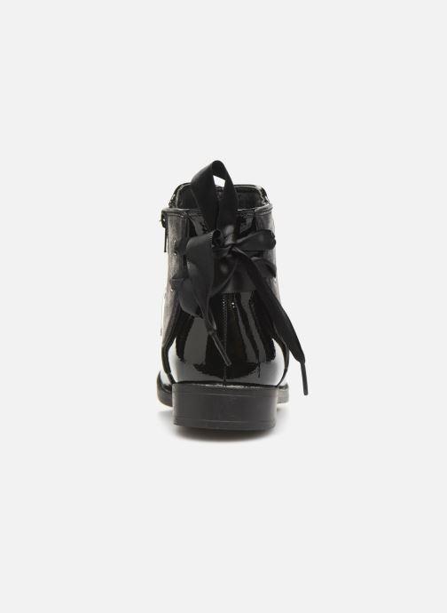 Bottines et boots I Love Shoes THANNER Noir vue droite