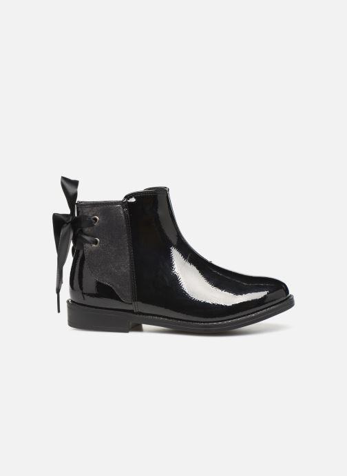 Bottines et boots I Love Shoes THANNER Noir vue derrière