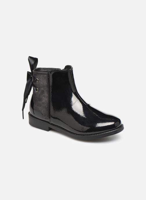 Bottines et boots I Love Shoes THANNER Noir vue détail/paire
