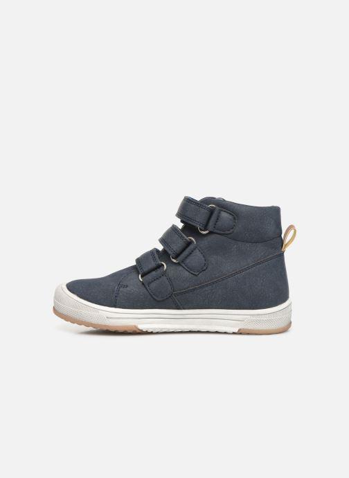 Sneaker I Love Shoes THRENDON blau ansicht von vorne