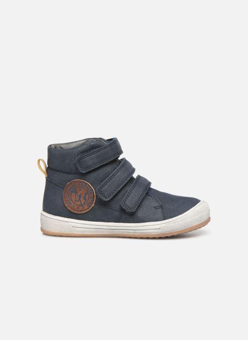 Sneaker I Love Shoes THRENDON blau ansicht von hinten