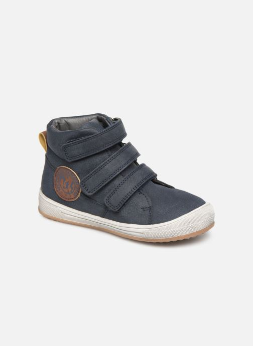 Sneakers I Love Shoes THRENDON Blauw detail
