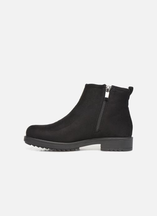 Stiefeletten & Boots I Love Shoes THAYLORD schwarz ansicht von vorne