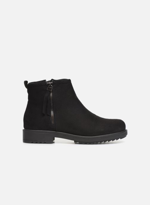 Ankle boots I Love Shoes THAYLORD Black back view