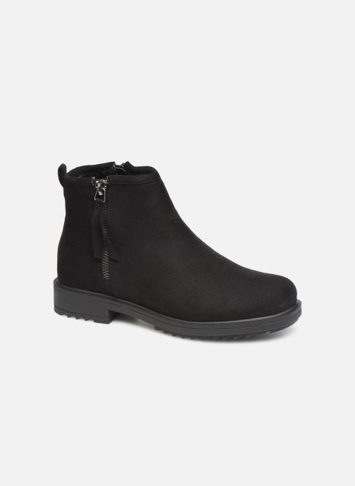 Ankle boots I Love Shoes THAYLORD Black detailed view/ Pair view
