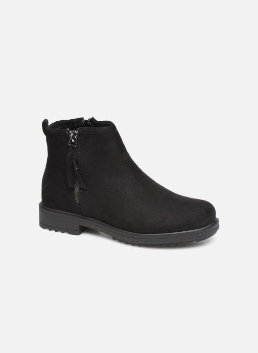 Stiefeletten & Boots I Love Shoes THAYLORD schwarz detaillierte ansicht/modell