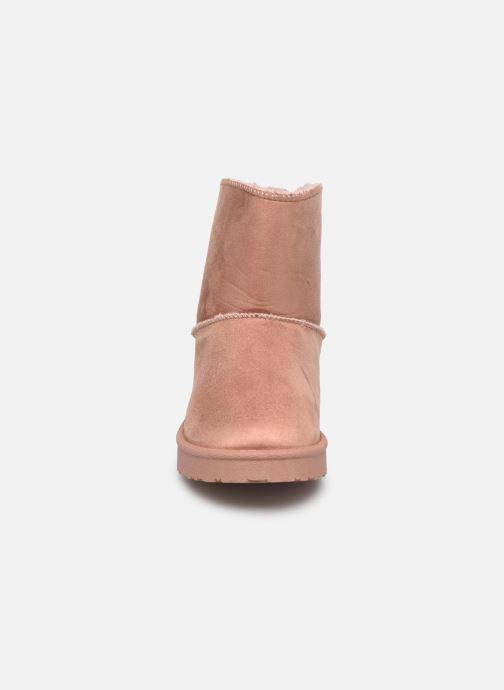 Støvler & gummistøvler I Love Shoes THICHIBO Pink se skoene på