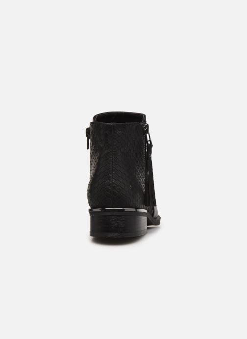Bottines et boots I Love Shoes THALUNO Noir vue droite