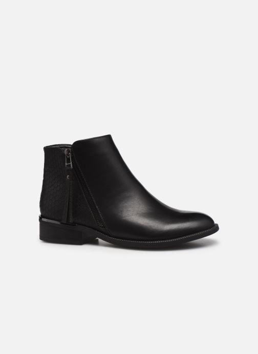 Bottines et boots I Love Shoes THALUNO Noir vue derrière