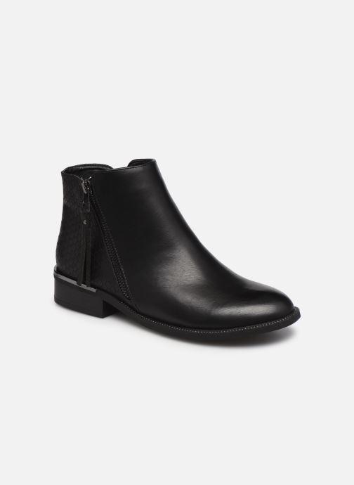 Bottines et boots I Love Shoes THALUNO Noir vue détail/paire