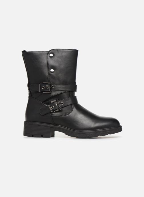 Botas I Love Shoes THARIA FOURRE Negro vistra trasera