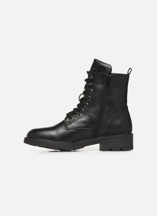 Bottines et boots I Love Shoes THALANNIS Noir vue face