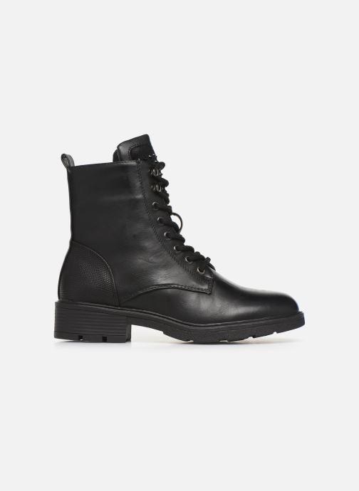 Boots en enkellaarsjes I Love Shoes THALANNIS Zwart achterkant