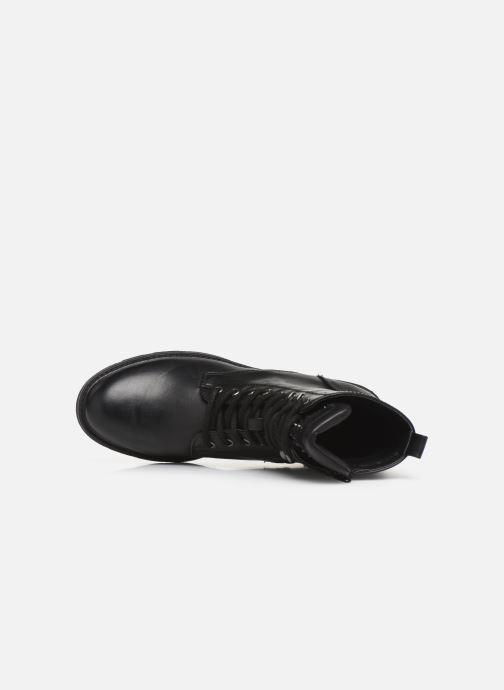 Bottines et boots I Love Shoes THALANNIS Noir vue gauche