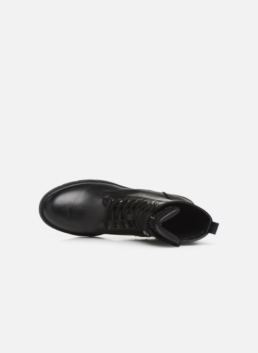 Botines  I Love Shoes THALANNIS Negro vista lateral izquierda
