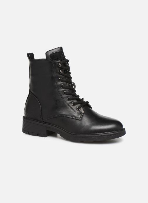 Botines  I Love Shoes THALANNIS Negro vista de detalle / par
