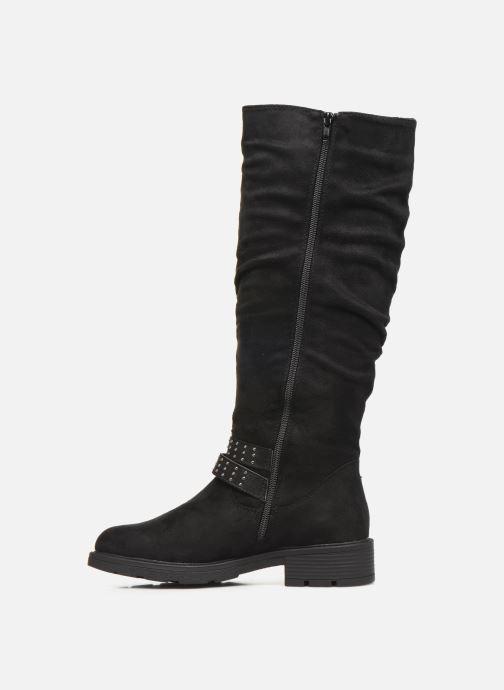 Botas I Love Shoes THARIANNE Negro vista de frente