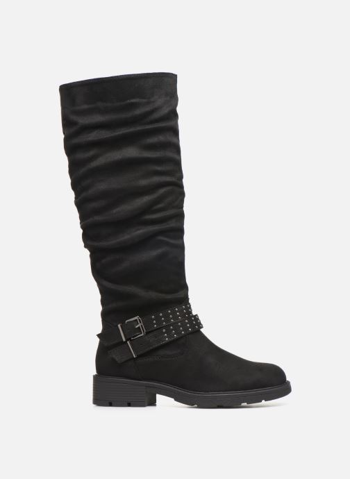 Botas I Love Shoes THARIANNE Negro vistra trasera