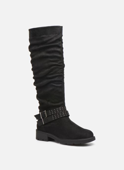 Botas I Love Shoes THARIANNE Negro vista de detalle / par