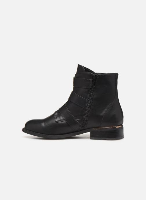 Ankle boots I Love Shoes THAUDREY Black front view